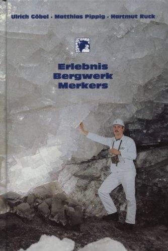 Erlebnis Bergwerk Merkers Kalibergbau zum Anfassen