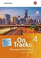 On Track. Klassenarbeitstrainer 4