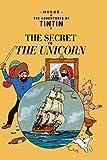 The Adventures of Tintin : The Secret of the Unicorn