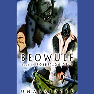 Beowulf cover art