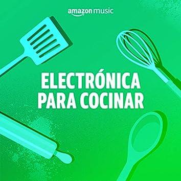 Electrónica para cocinar