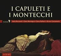 I Capuleti E I Montecchi by V. Bellini (2011-02-22)