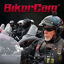 Tachyon 1080p BikerCam Motorcycle Camera System