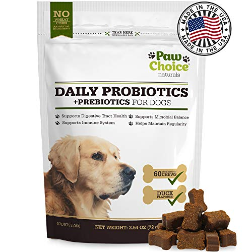 Top 10 best selling list for supplement for dogs stomach