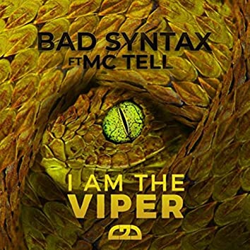 I AM THE VIPER EP