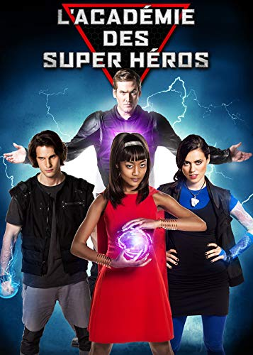 L'academie Des Super Heros