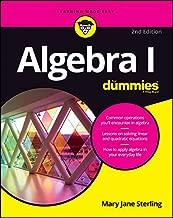 Algebra I for Dummies, 2nd Edition