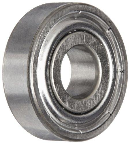 607-Z SKF Rodamiento de bolas cojinete 7x19x6mm