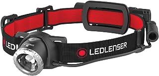 Ledlenser(レッドレンザー) Hシリーズ LEDヘッドライト USB充電式 [日本正規品]