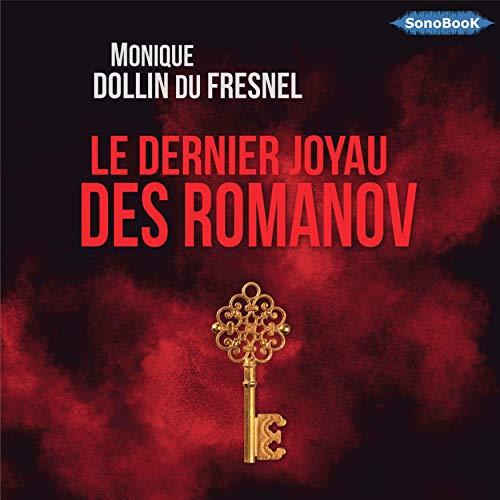 Le dernier joyau des Romanov cover art