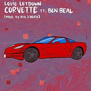 Corvette (feat. Ben Beal & Lazy Tree Records)