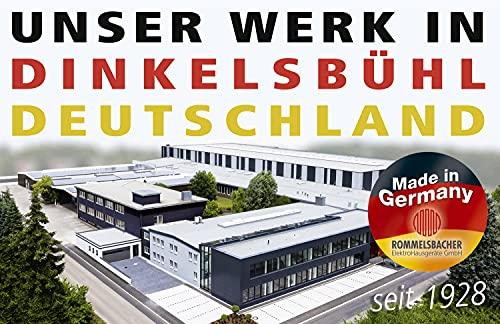 Rommelsbacher TS 2003