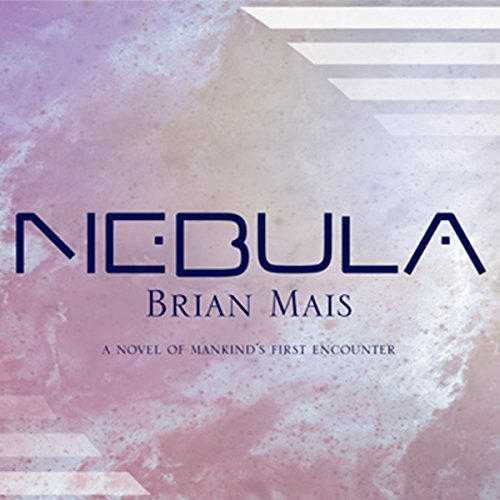 Nebula audiobook cover art