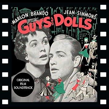 Guys And Dolls (Original Film Soundtrack)