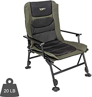Best most comfortable ice fishing chair Reviews