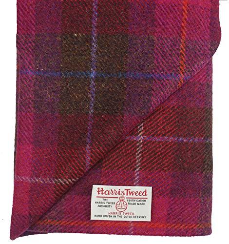 Harris Tweed-Stoff, 100% Reine Wolle, mit Etiketten, 75 x 50 cm f51 – Siehe ganze Reihe von Harris...