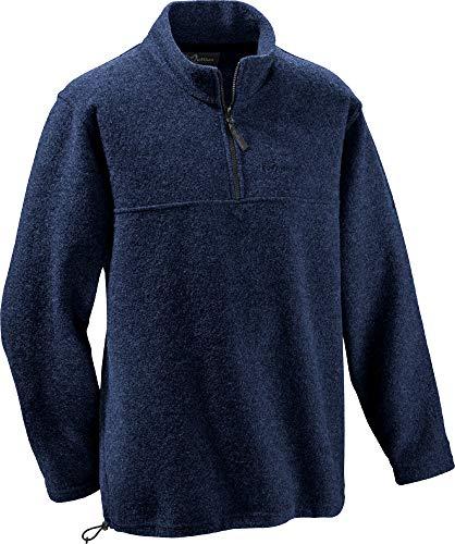 Mufflon W100 Skara Nachtblau L