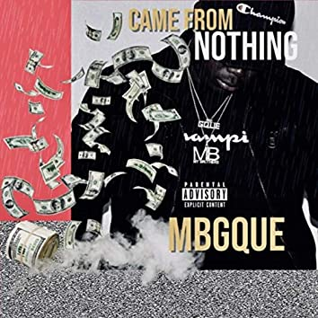 Came from Nothing (feat. Mb Cobi)