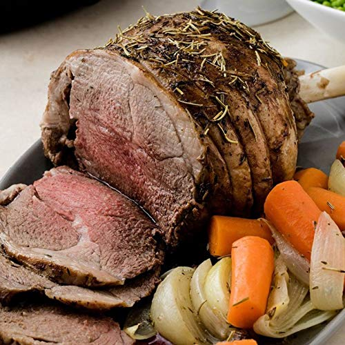 Lamb & Roast Seasoning Gluten Free OU Kosher 2 bottles of 23.6 oz Each by Mc Cormick