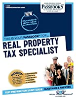 Real Property Tax Specialist (Career Examination)