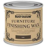 Rust-Oleum Dark Furniture Finishing Wax 125ml