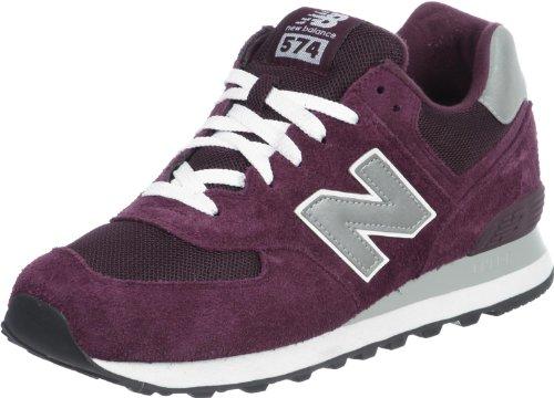 New Balance 620 Herren Sneaker Rot