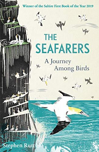 The Seafarers: A Journey Among Birds (English Edition)