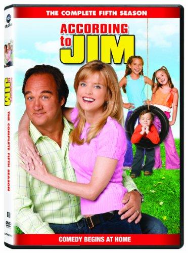 According to Jim: Season 5