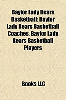 Baylor Lady Bears Basketball