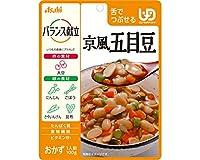 バランス献立 京風五目豆 100g 188502 (アサヒグループ食品) (食品・健康食品)