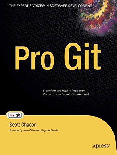 Pro Git (English Edition)