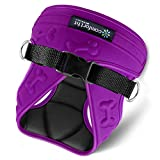 metric usa / Comfort Fit Pets ● Soft Padded Interior & Exterior Puppy