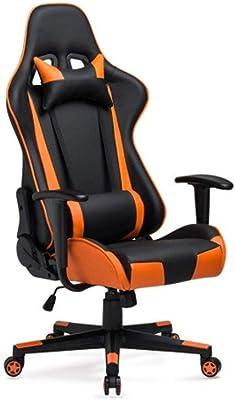 Amazon Com Gtracing Gaming Chair Racing Office Computer