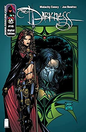 The Darkness #16 (English Edition)