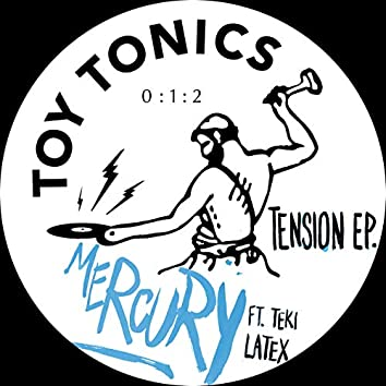 Tension EP