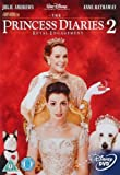 Princess Diaries 2 - The Royal Engagement [Edizione: Regno Unito] [Edizione: Regno Unito]