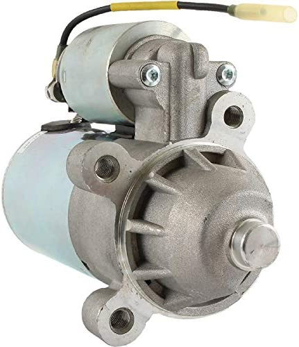 famous DB Electrical SFD0038 Starter Compatible Columbus Mall For With Replacement 3.