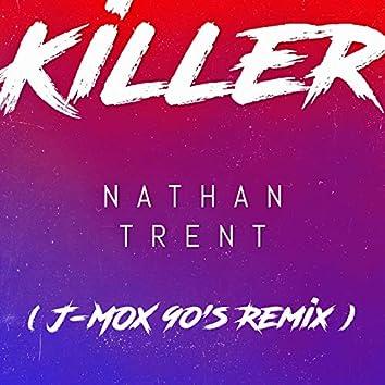 Killer (J-MOX 90's Remix)