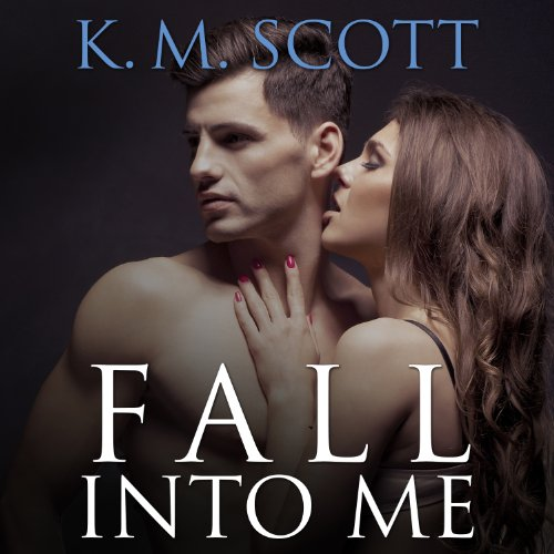 Fall into Me cover art