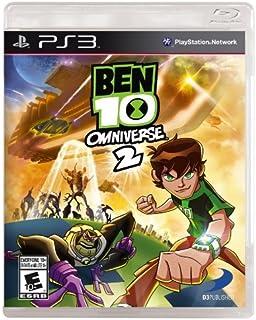 Ben 10 Omniverse 2 - Playstation 3 by D3 Publisher [並行輸入品]