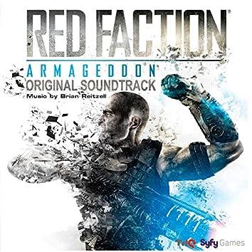 Red Faction: Armageddon (Original Soundtrack)