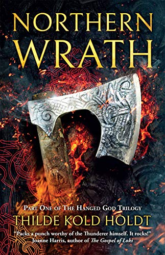 Northern Wrath: The Hanged God Trilogy: 1