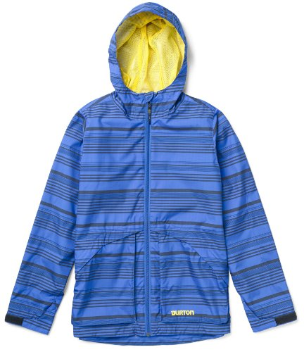 Burton - Chaqueta Infantil, tamaño XL, Color Cobalt BLU frtrs STP