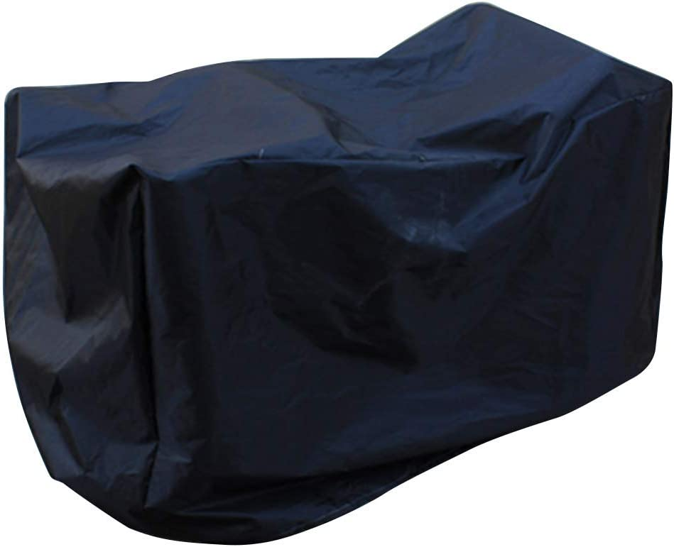 Kids Ride-On Toy Car Cover Water Resistant UV Rain Snow Protection AmandaJ Large Ride-On Car Cover for Kids Electric Vehicle