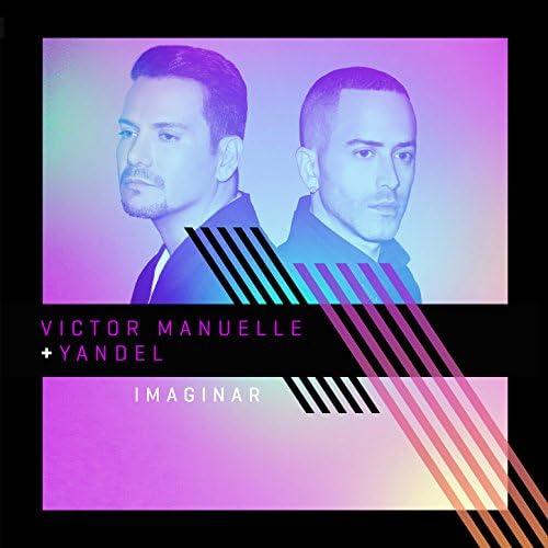 Víctor Manuelle feat. Yandel