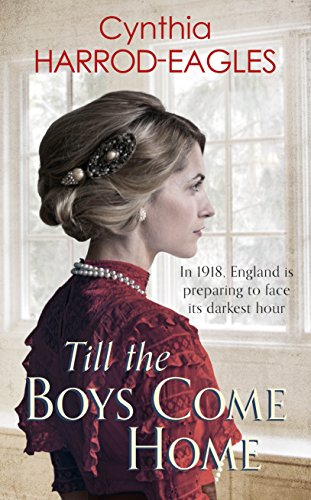 Till the Boys Come Home: War at Home, 1918 (English Edition)