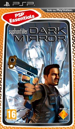 Essentials Syphon Filter: Dark Mirror
