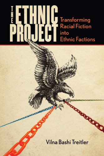 Compare Textbook Prices for The Ethnic Project: Transforming Racial Fiction into Ethnic Factions Stanford Studies in Comparative Race and Ethnicity 1 Edition ISBN 9780804757720 by Bashi Treitler, Vilna