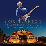Eric Clapton Live at The Royal Albert Hall Movie Poster auf