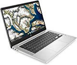 Compare technical specifications of HP Chromebook 14a-na0023cl Google Classroom Ready Zoom Compatible